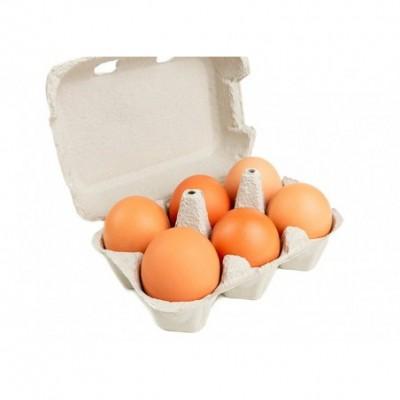 Huevos (x6)